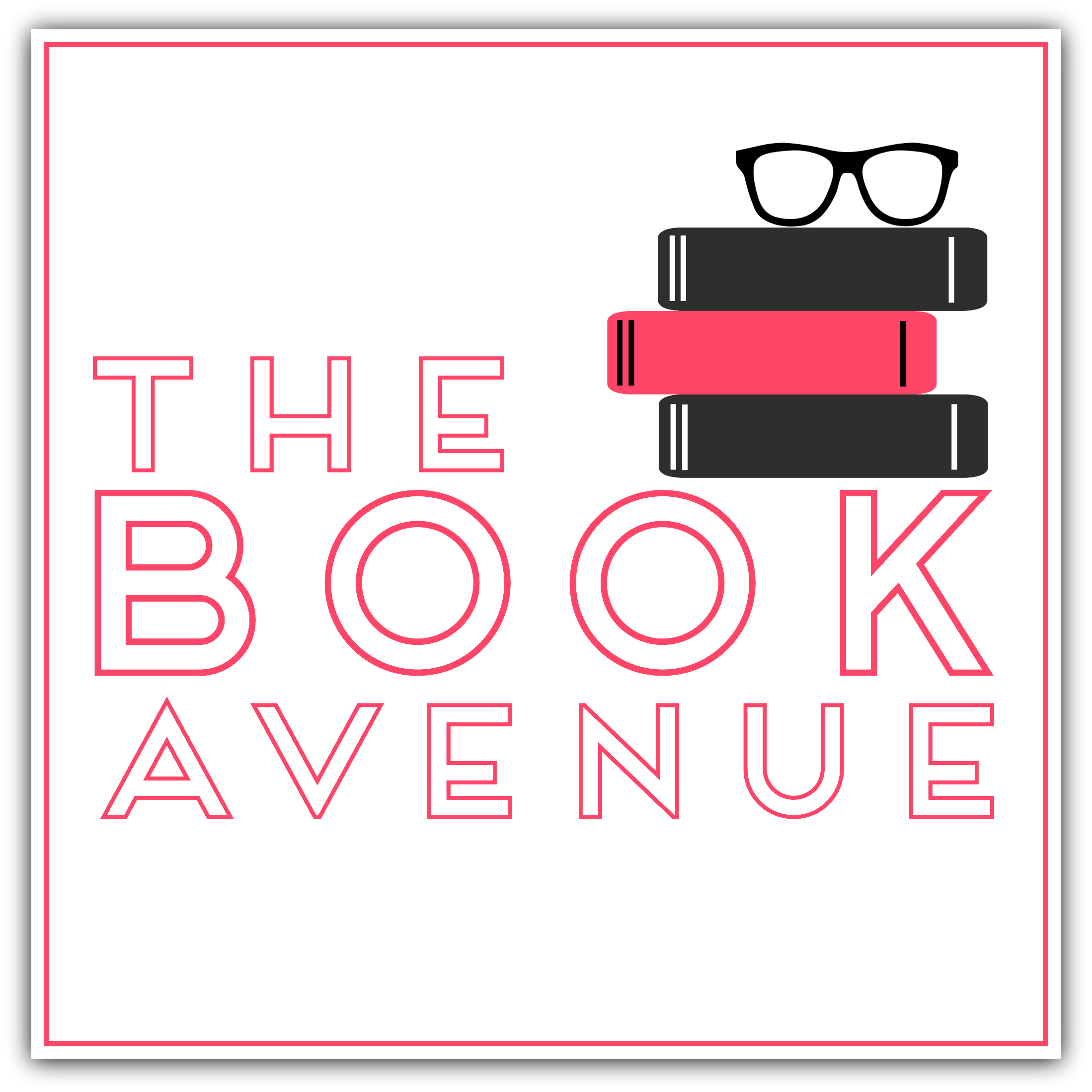 The Book Avenue